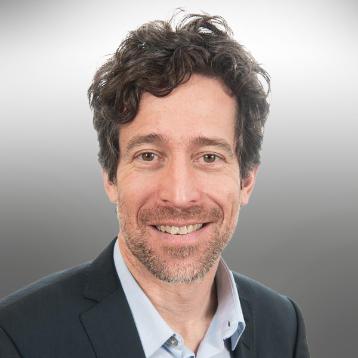 Dany Sarrazin-Sullivan, membre du CA de GNR GNR Québec Capital