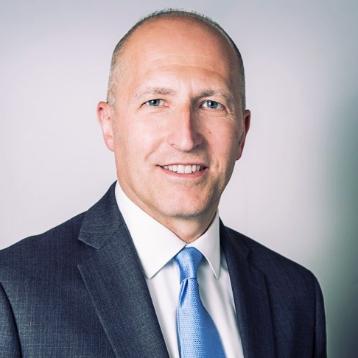 Gérard Mounier Adm.A., Président directeur général chez GNR Québec Capital