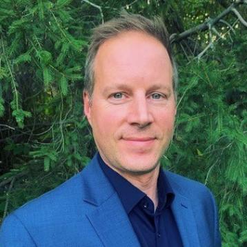 David Dionne ing. P.Eng., Gestionnaire de projets chez GNR Québec Capital