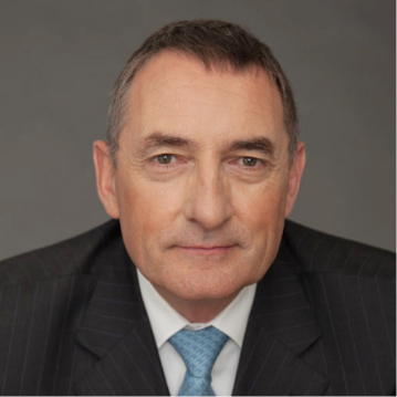 Kurt Sorschak membre du CA de GNR Québec Capital