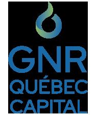 Logo GNR Québec Capital