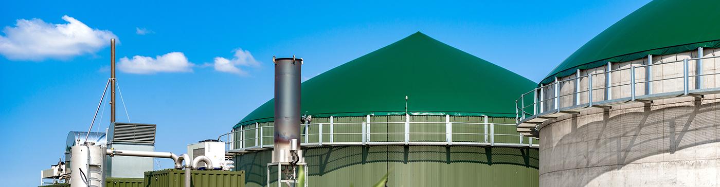 Biogaz - GNR Québec Capital
