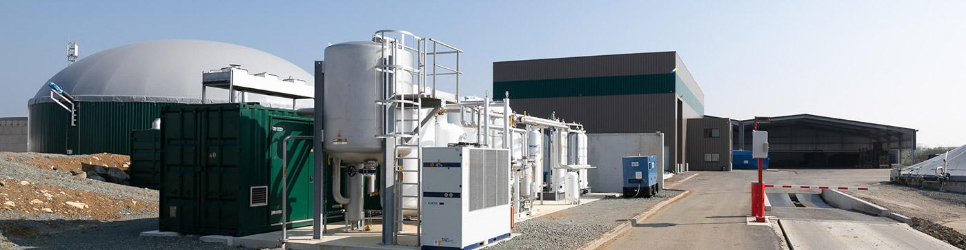 Les avantages du biogas