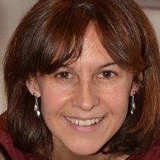 Marie-Pierre Donati