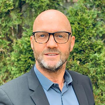 Thierry Bosom